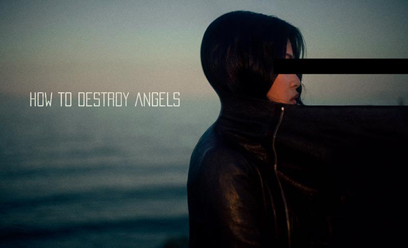Trent Reznor Offers Up Free Download of How To Destroy Angels EP