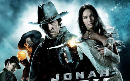 First Official Trailer For 'Jonah Hex' Unleashed!