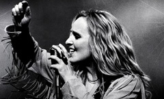Melissa Etheridge Releases New Album 'Fearless Love' On April 27th