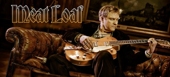 Rock Legend Meat Loaf Discusses 'Hang Cool Teddy Bear'