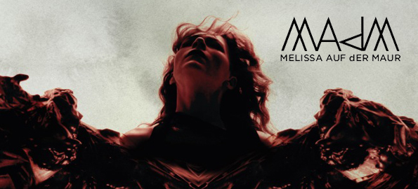 'Out of Of Our Minds' With Melissa Auf der Maur