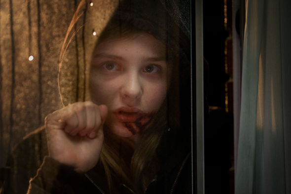 International Trailer For Matt Reeves 'Let Me In' Unveiled