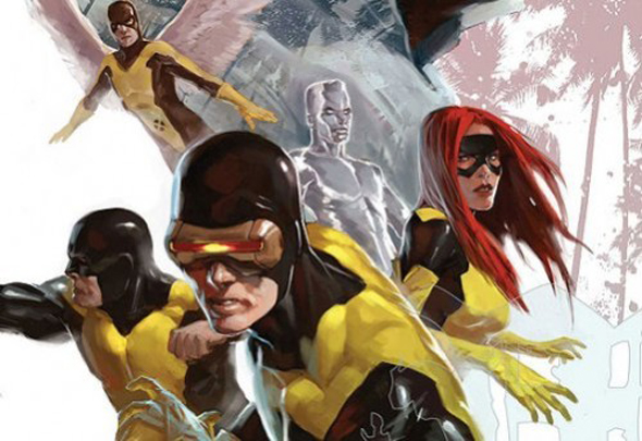 Get The Scoop On 'X-Men: First Class' From The Filmmakers and Cast!