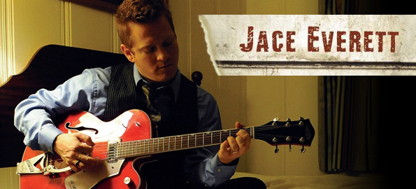 Jace Everett Discusses 'Red Revelations' and Creating the 'True Blood' Theme