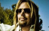 Motley Crue Frontman Vince Neil Busted For DUI In Las Vegas