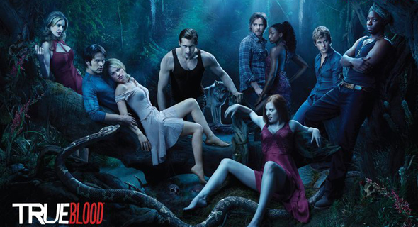 Chat Live With The Cast of 'True Blood' After The Season 3 Finale!