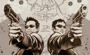 "Review: The Boondock Saints""In Nomine Patris: The Secret History of Il Duce"" Comic Book"