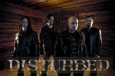 Disturbed Celebrate 10th Anniversary With Nationwide Documentary Screenings