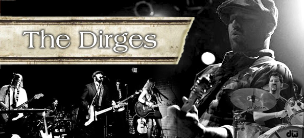 The Dirges Talk Music, Life and The Boondock Saints!