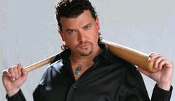 Kenny Powers Offers Up 'The Panty Dropper' – Win His Legendary Wave Runner!
