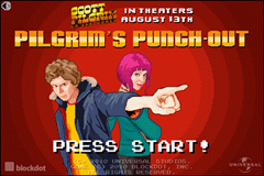 Get Your Game On! Download A Free 'Scott Pilgrim vs. the World'