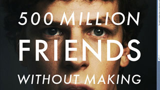Official Theatrical Trailer For David Fincher's 'The Social Network' Debuts