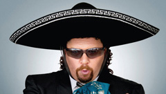 Kenny Powers Makes It Look Sexy In New 'Eastbound & Down' Promo Poster!