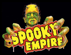 Spooky Empire's Ultimate Horror Weekend Gets Even Scarier!