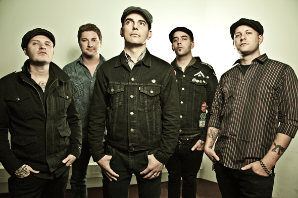 Street Dogs Ready Fifth Studio Album For Release On