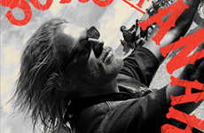 'Sons of Anarchy' iPhone App Rolls Into The Apple App Store!