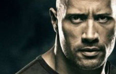 New Theatrical Poster For Dwayne Johnson Action Flick 'Faster'