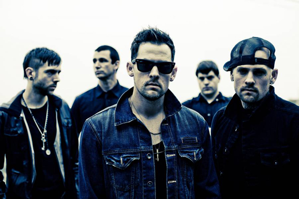 "Good Charlotte Release Video for New Single ""Last Night"""