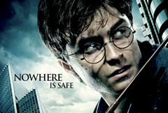 Three New Character Posters For 'Harry Potter and the Deathly Hallows'