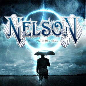 Nelson Announces U.S. Release Date for New Album 'Lightning Strikes Twice'