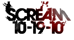 "Spike TV's ""SCREAM 2010"" To Debut Footage Of 'Scream 4,' 'Paranormal Activity 2' and 'The Rite'"