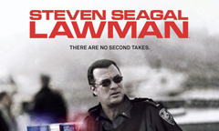 'Steven Seagal Lawman' Season 2 To Be Unleashed On October 6th!