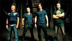 "Alter Bridge Premiere Video For ""Isolation"""