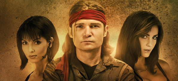 The Return of The Frog Brothers: Corey Feldman Reveals All!