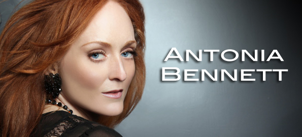 Antonia Bennett To Debut Songs From Upcoming Album With Five Showcases At SXSW Music Conference