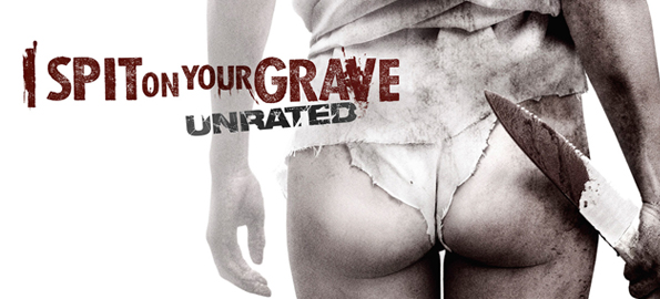 Director Steven R. Monroe Discusses His 'I Spit On Your Grave' Remake