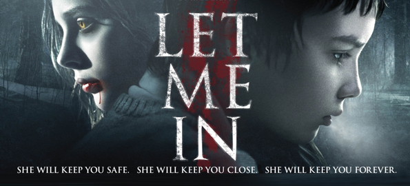 Elias Koteas Discusses Matt Reeves 'Let Me In' And Much More!
