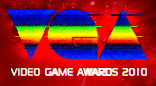 Spike TV Announces The 2010 Video Game Awards