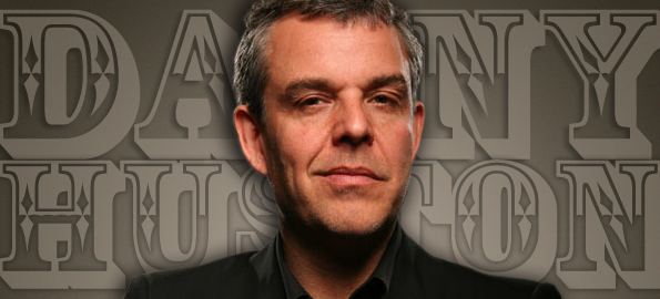 Danny Huston Discusses His Villainous Role In 'The Warrior's Way'