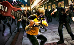 Review: 'Dead Rising 2' Explodes Onto The PS3 and Xbox 360!
