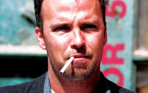 Doug Stanhope To Release 'Oslo: Burning The Bridge To Nowhere' In May