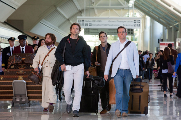 The Hangover 2: First Official Photo and Plot Synopsis Revealed!