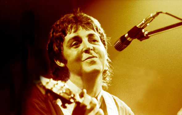 Paul McCartney and Wings – 'Band on the Run' Reissue Now Available!