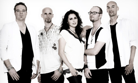 Within Temptation To Debut First Single From 'The Unforgiving' On December 15th