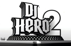 DJ Hero® 2 Mix List Continues To Expand With Three New Offerings!
