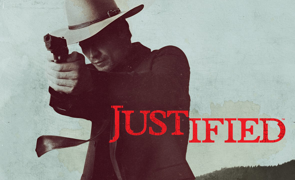FX's 'Justified' To Return With Season 2 On February 9th!