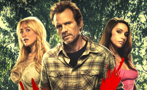New Cast Interviews For Michael Biehn's 'The Victim' Unveiled!