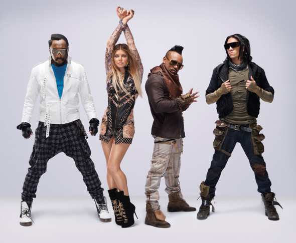 The Black Eyed Peas To Stream Concert For Charity On June 9th!