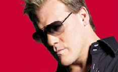 Chris Jericho To Release New Book, Announces Signing Dates!