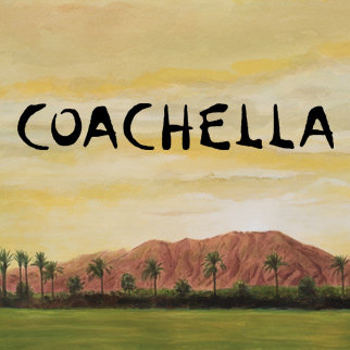 Coachella 2011: Kanye West, Kings Of Leon, Arcade Fire To Headline