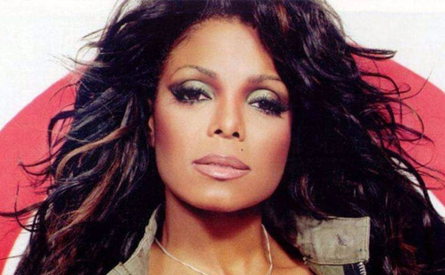 Janet Jackson Announces High Energy North American Tour