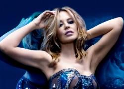 Kylie Minogue Announces North American Aphrodite Live 2011 Tour