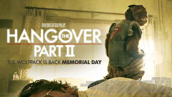 The Wolfpack Is Back! Teaser Trailer For 'The Hangover Part II' Unleashed!