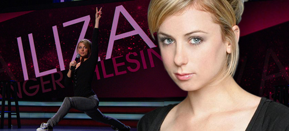 Comedian Iliza Shlesinger Talks Life, Comedy and Upcoming Projects!