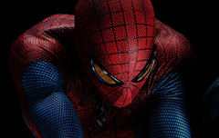 'The Amazing Spider-Man' Gets Title and Brand New Photo?!