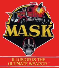 Shout! Factory and FremantleMedia Enterprises To Bring M.A.S.K. To Home Video